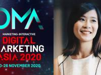 DMA download: StanChart's Joan Cheong on humanising tech