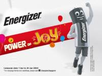 Energizer expands UM remit to cover 7 APAC markets