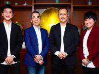 Gushcloud bags strategic investment from former Singtel and Facebook senior executives