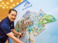 Genting MY unveils logo for new theme park slated to open in Q2