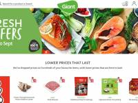 Giant overhauls brand logo, invests SG$17m in price reductions bracing for tough times