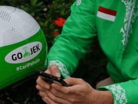Gojek targets SME ad dollars with programmatic OOH in Indonesia