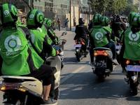 Gojek's CEOs donate 25% of annual salary to help partners and merchants