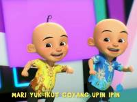Upin & Ipin called out for promoting 'sexy' dance to minors