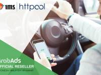 Cross channel ad firm Httpool to offer GrabAds in Indonesia and Malaysia
