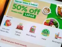 Grab expands into grocery delivery market in Southeast Asia