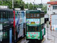 How Hong Kong Tramways plans to stay connected to youths in the city