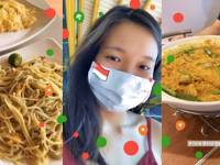 Gojek plays up Singaporeans' love for food with National Day IG filter