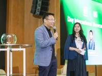 iQIYI hosts iJoy International Conference in Singapore to share new partnership opportunities in 2021