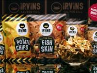 IRVINS looks to further penetrate US market with online store