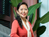 Citrine One founder Ivlynn Yap heads to PIDM