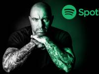 Analysis: Was Spotify right to take a muted response to Joe Rogan's vaccination comments?