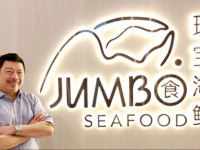 JUMBO puts digitalisation plans on the menu with SAP's data and CX solutions