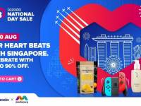 Lazada and Mediacorp's symbiotic content-commerce tie-up for National Day