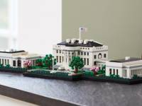 LEGO halts digital advertising for police and White House building sets amidst US protests