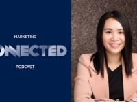 Marketing podcast: A media veteran's creative journey