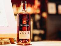 Martell settles integrated creative pitch for SG market