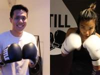 After Hours: Events and PR pros by day, boxing instructors by night