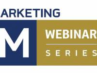 Marketing's new webinar series: A checklist for your business survival