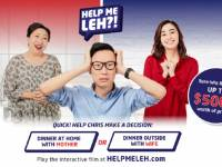 MSIG unveils choose-your-own-adventure film to introduce insurance