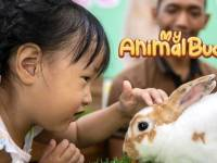 #LEAwards 2021 highlight: WRS wins children's hearts with interactive animal buddy initiative