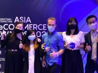 #AsiaeCommerceAwards spills: How NTUC Enterprise is packing a punch in the grocery space