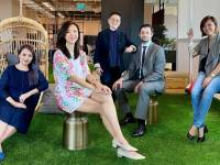 OMG Singapore promotes Chloe Neo to COO, forms leadership team to steer ops