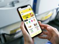 Scoot rolls out in-flight portal ScootHub, phases out physical magazine