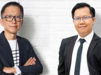 Serm Teck Choon starts up martech firm Antsomi in SG, eyes regional expansion