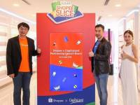 CapitaLand and Shopee turn IMM into virtual mall amidst plan to help retailers digitalise