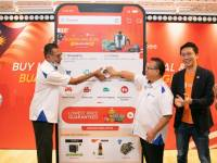 Shopee unveils in-app portal to support local sellers, partners domestic trade ministry for Buatan Malaysia campaign