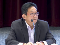 SPH CEO apologises for lashing out at CNA reporter