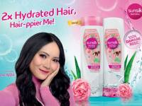 Sunsilk MY plays around with AR filters with help of newly appointed agency Naga DDB