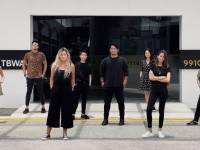 TBWA\ Singapore ramps up creative offerings with a slew of hires