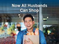 Tesco MY saves husbands from getting scolded by wives with grocery guideline
