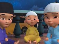 Upin & Ipin cops flak for Raya episode, production house responds