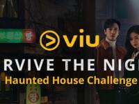 #LEAwards 2021 highlight: Viu launches horror nights with dream results