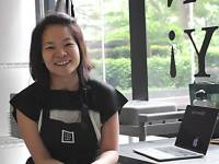 After Hours: Valerie Madon Cheng's Licktionary