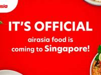 Analysis: Can airasia food's aspirations in SG take flight amidst stiff competition?