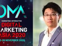 DMA download: Daimler's Franco Chiam on daring to fail in digital transformation
