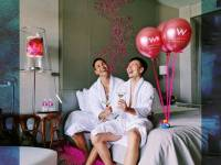 Analysis: W Singapore's social post with same-sex couple gets praise from ad industry