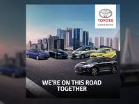 Toyota and Dentsu create new holding company to accelerate marketing innovation