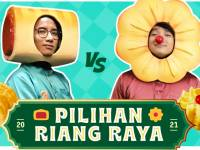 Yoodo's cheeky take on Raya film pits 2 kuihs against each other in electoral race
