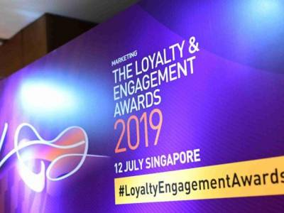 Don't miss what went down at the Loyalty and Engagement Awards 2019!