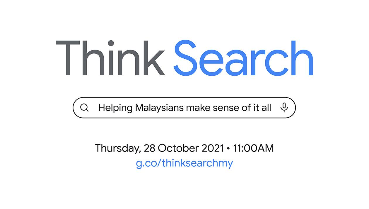 Think Search 2021