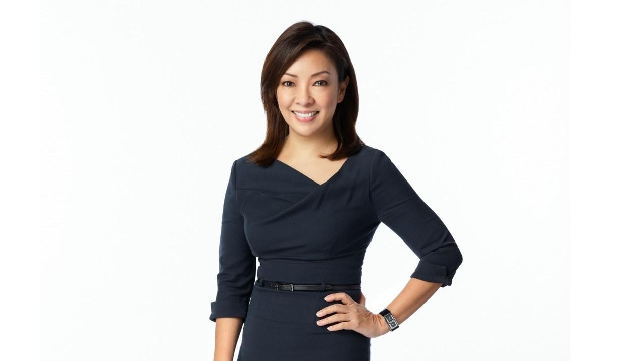 Lian Pek, Vice President of Group Strategic Communications and Brand at Singtel