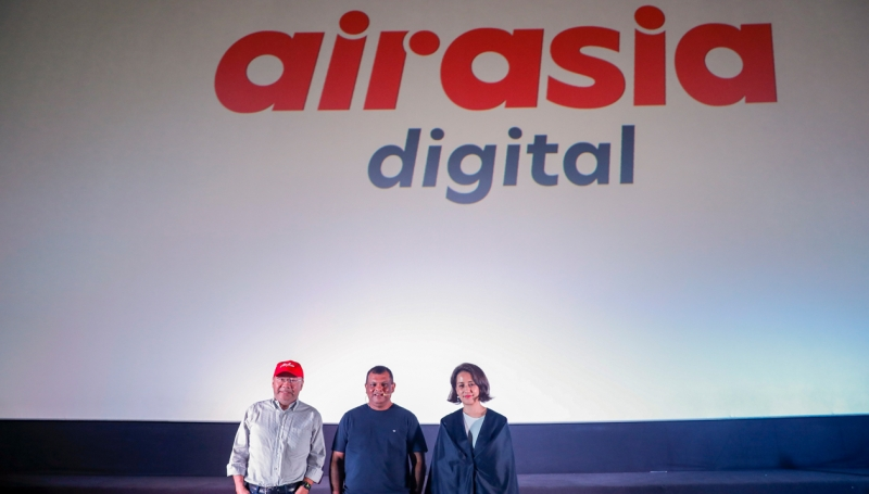 airasia digital 2020