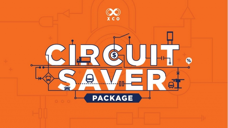 Circuit Saver Package