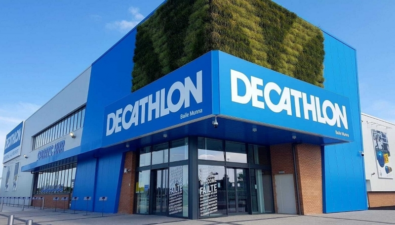 Decathlon, NBA