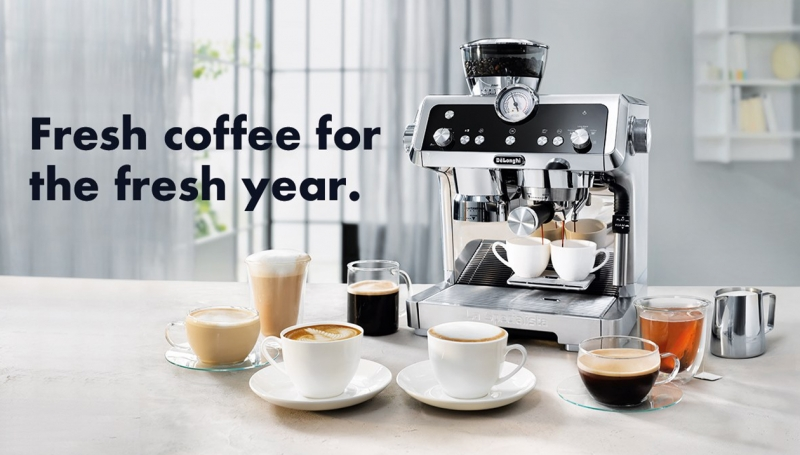 De'Longhi Group, Adwright Communications